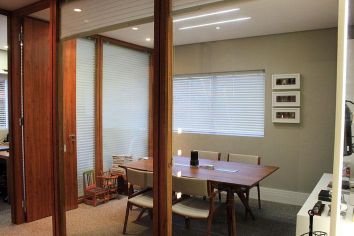 O Ateliê recomenda: escritório com decoração versátil