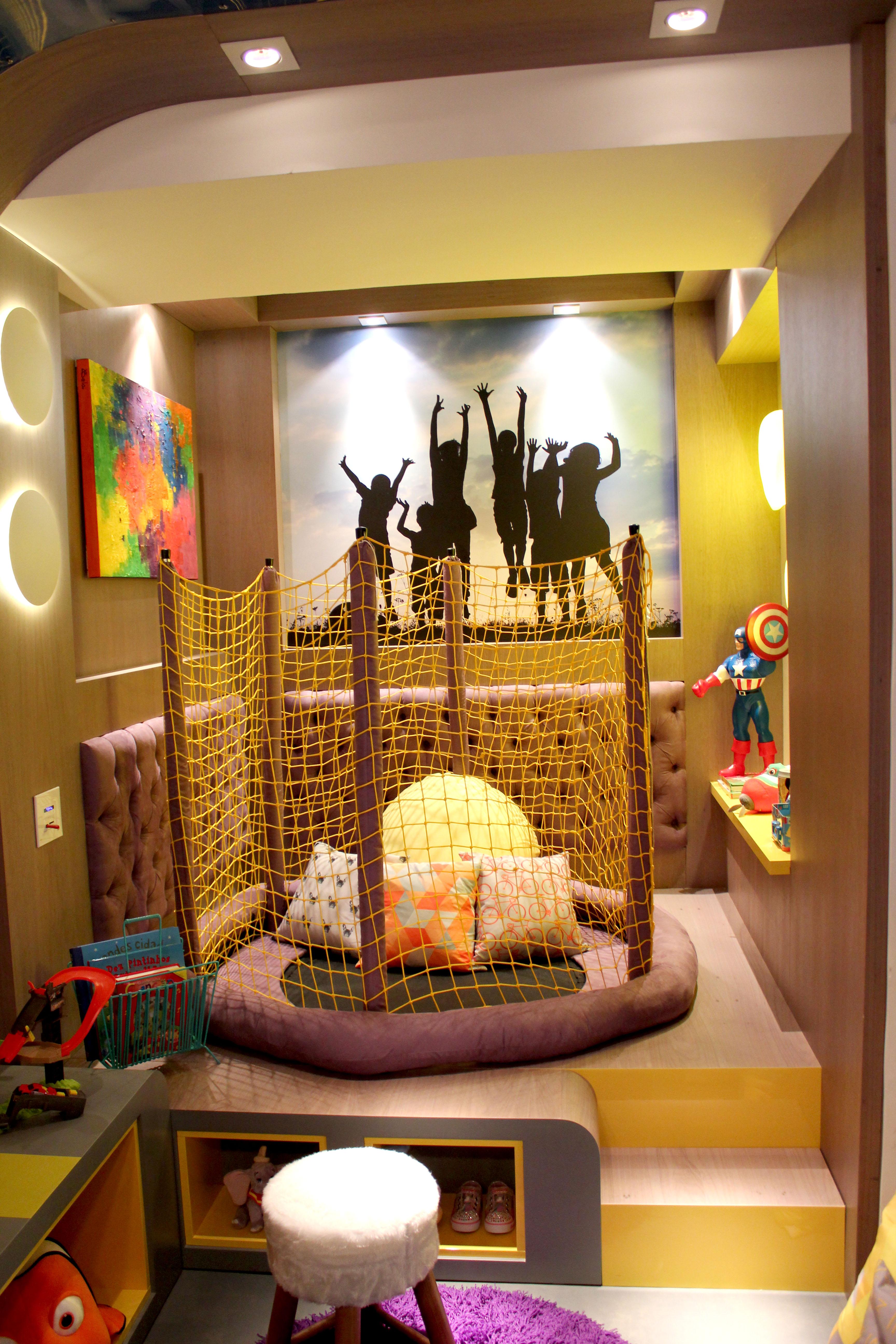 Campinas Decor 2014: Espaço Crianças