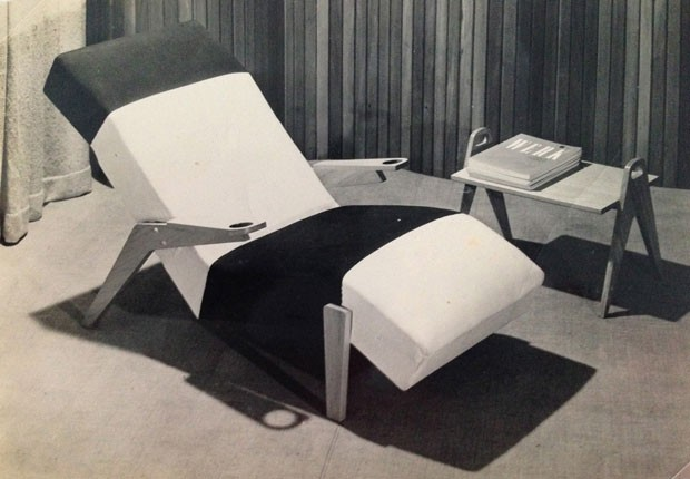 Mostra revela design de Lina Bo Bardi
