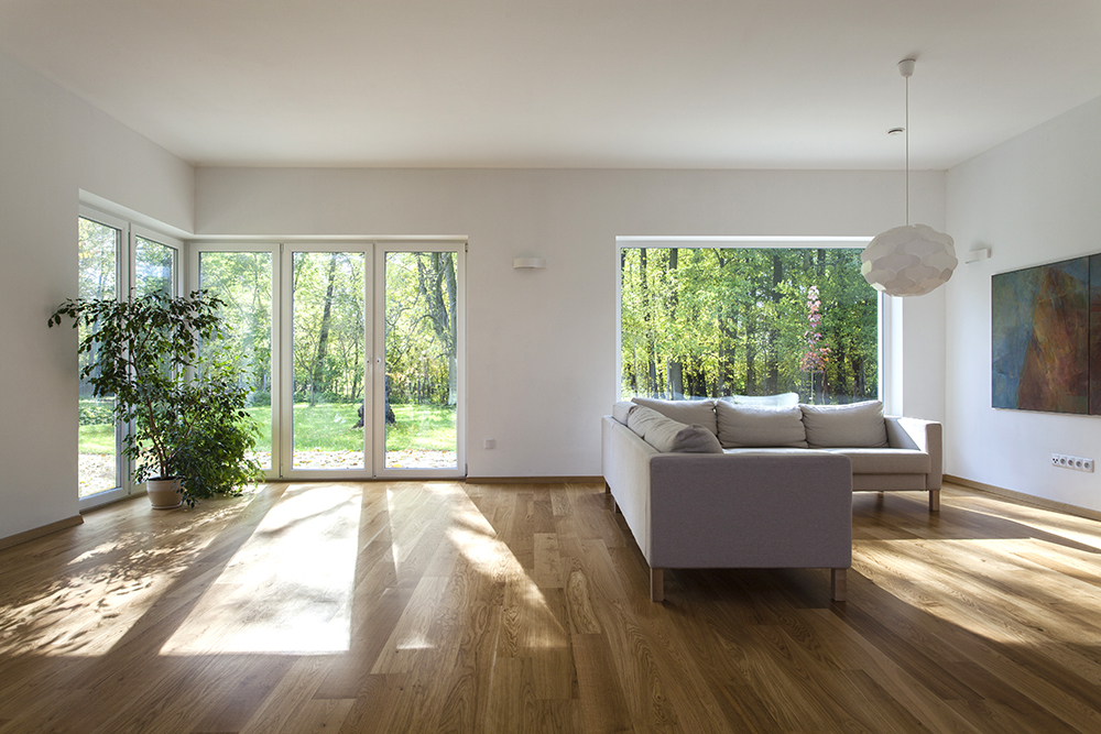 O piso ideal para quem tem criança em casa