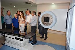 Ateliê Revestimentos fornece piso para HCR de Presidente Prudente