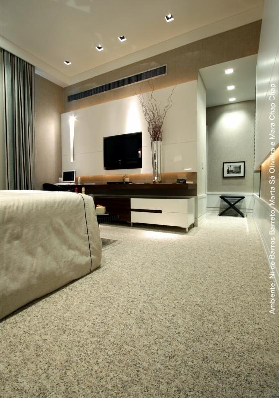 5 ideias para usar carpete no quarto