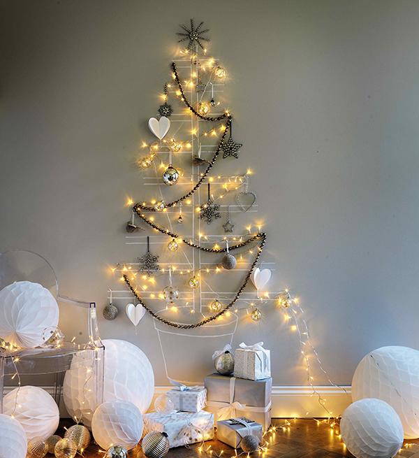 10 ideias para inovar na decoração de Natal
