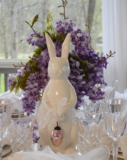 15 ideias de decoração para a Páscoa