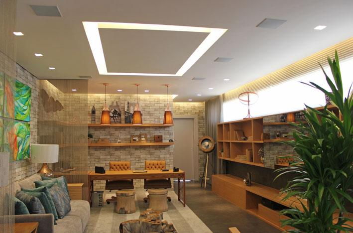 Ambientes apoiados pelo Ateliê são premiados na Casa Cor Campinas