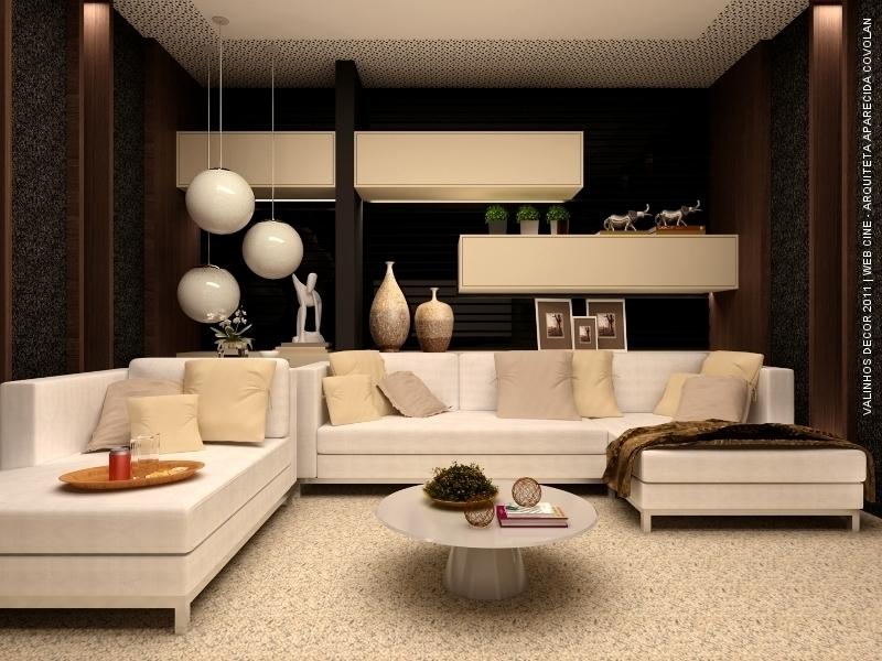 Carpetes para uma casa mais aconchegante e bonita