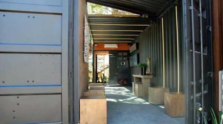 Campinas Decor 2017: Lounge de saída Polo Arqdec