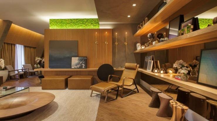 3 tendências de decoração com piso vinílico