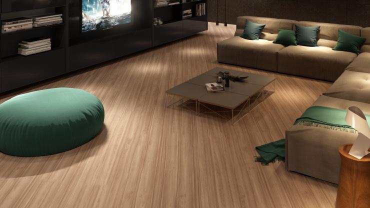 5 coisas que você não deve fazer se tiver piso laminado