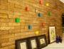 7 ambientes com tijolinhos ecológicos para inspirar