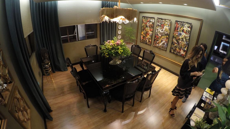 Mostra Morar Bem: Sala de Jantar