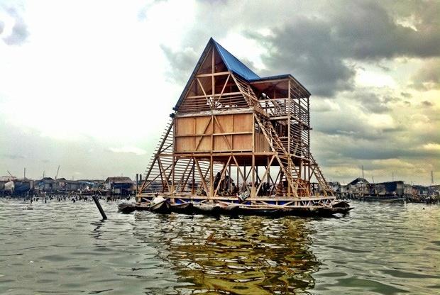 Dicas de filmes e séries sobre arquitetura