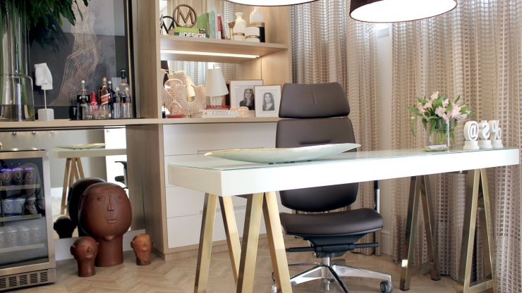 Campinas Decor 2018: Home Office