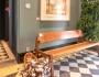 Mostra Mais Sustentável: Family Room e Hall da Escada