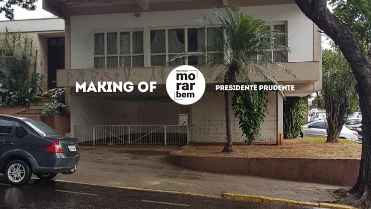 Ateliê Roberto Cervellini fornece produtos para Mostra Morar Bem 2018