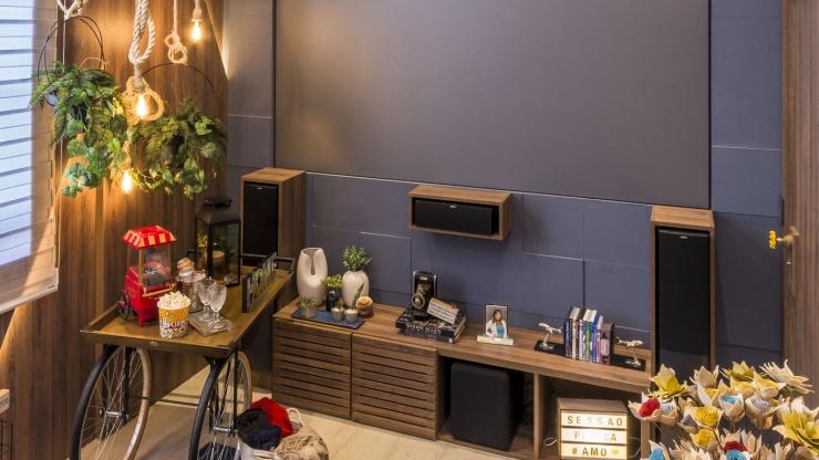 Mostra Mais Sustentável: Home Theater ecologicamente correto