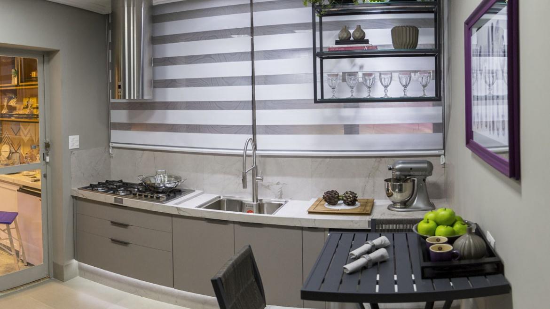 Mostra Morar Bem: Cozinha