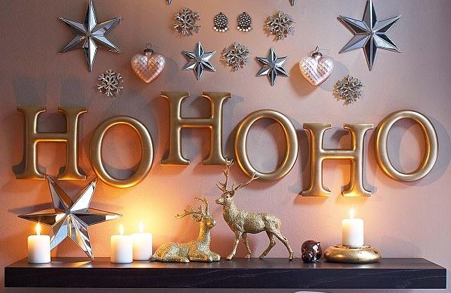 DIY: ideias para a decoração de Natal