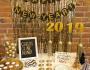 Ideias de decoração para o Ano Novo