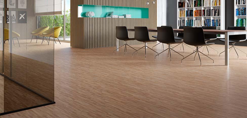 Conheça o Piso Vinílico (SPC), a evolução do piso vinílico