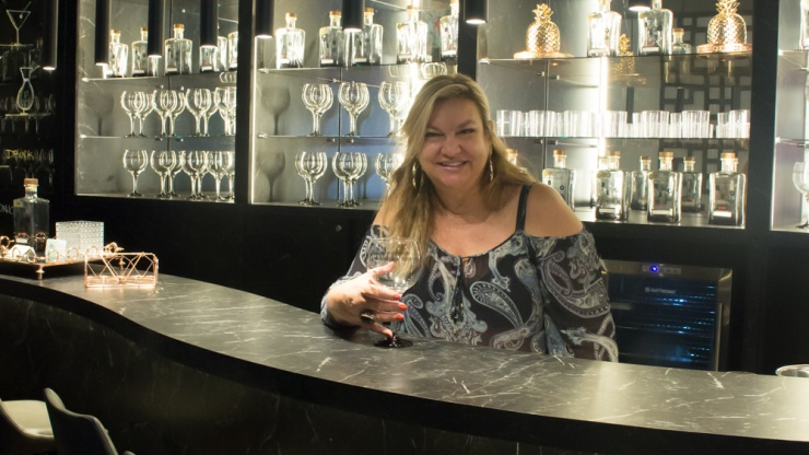 CAMPINAS DECOR 2019: COCKTAIL BAR MANHATTAN