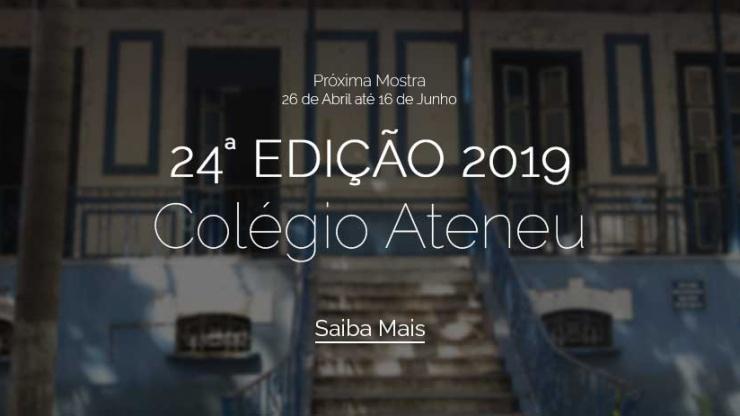 ATELIÊ REVESTIMENTOS MARCA PRESENÇA NA CAMPINAS DECOR 2019
