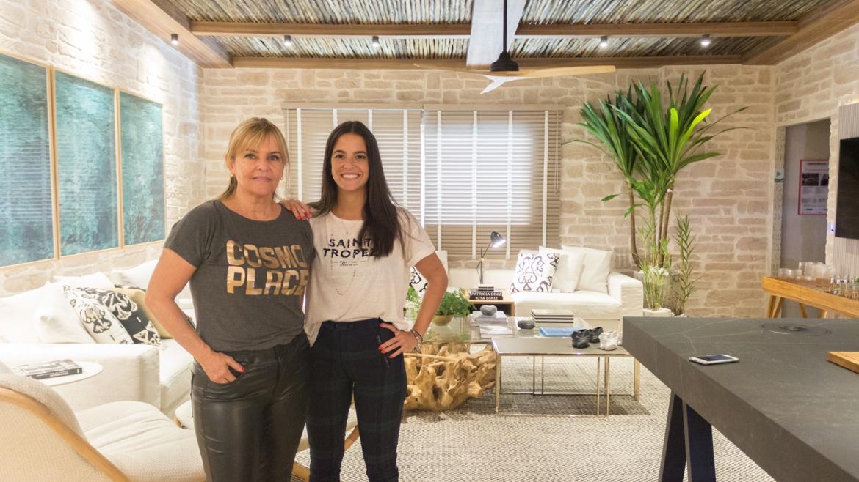 CAMPINAS DECOR 2019: MORANDO EM ILHA BELLA
