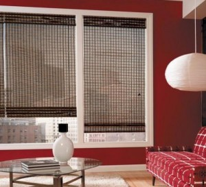 Naturais Luxaflex – Persianas e Cortinas  – Hunter Douglas