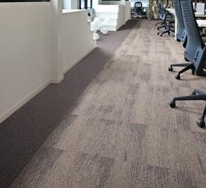 Essence Maze Linha Desso – Carpete em Placas – Tarkett