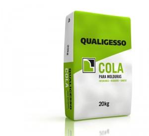 Qualigesso Cola – Acessórios de Drywall – Gypsum