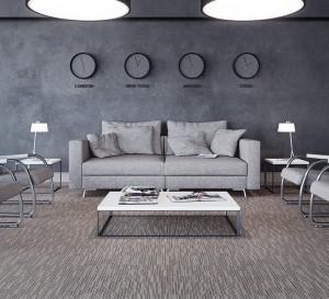 Messenger SÉRIE 3200 – Carpete em Manta – Beaulieu
