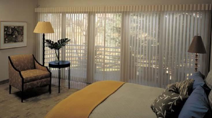 Como escolher a cortina ideal para o quarto