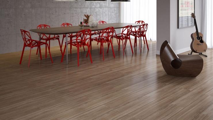 7 vantagens do piso laminado