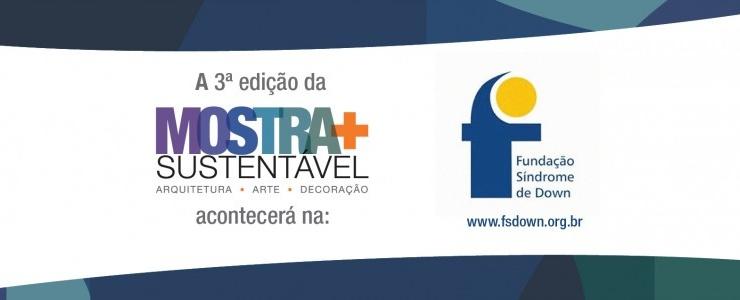 MOSTRA MAIS SUSTENTÁVEL 2019: ATELIÊ REVESTIMENTOS MARCA PRESENÇA