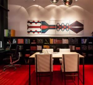 Ecotex – Carpete em Manta Têxtil – Inylbra