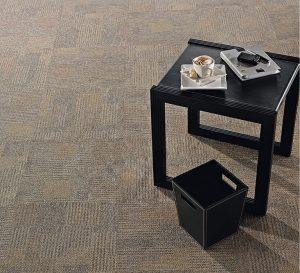 Belgotex – Carpete Modular – Carpete em Placa – Coleção Interlude