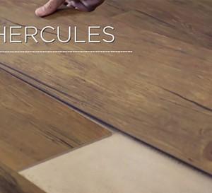 Hercules LVT Autoportante – Piso Vinílico – Belgotex