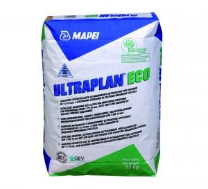 Ultraplan ECO – Mapei