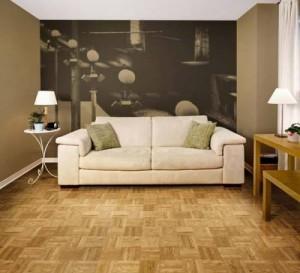 Decorflex Residence – Piso Vinílico – Tarkett