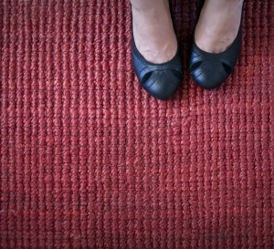 Acessórios para carpetes