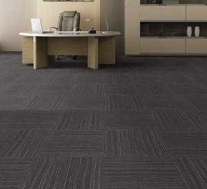 Linea Modular Bac – Carpete em Placas – Beaulieu