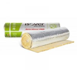 Solarmaxxi Pró – Manta Termo-Acústica – Isover