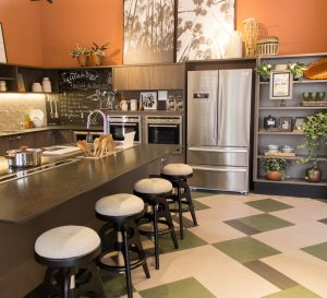 Mostra Sustentável 2019: Cozinha da Família