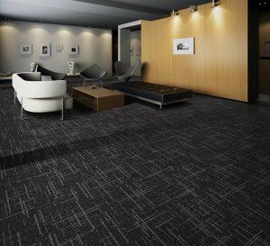 Carpete Comercial – Linha Gravity – Belgotex