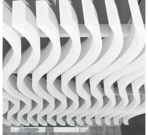 OWA Sonex – Sonex Illtec – Baffle 3D – Sinus
