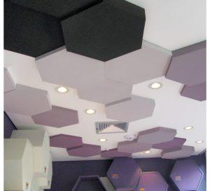 OWA Sonex – Sonex Illtec – Placas Sonex Illtec 3D – Hexa