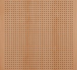 OWA Sonex – Revestimento de Parede – Revestimento Nexacustic Dot 1616 – NRC 0,65