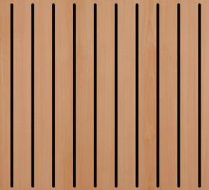 Owa Sonex – Forro de Madeira – Forro Nexacustic Lines – NRC 0,80